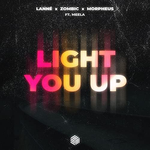 LANNÉ, Zombic & Morpheus feat. Meela