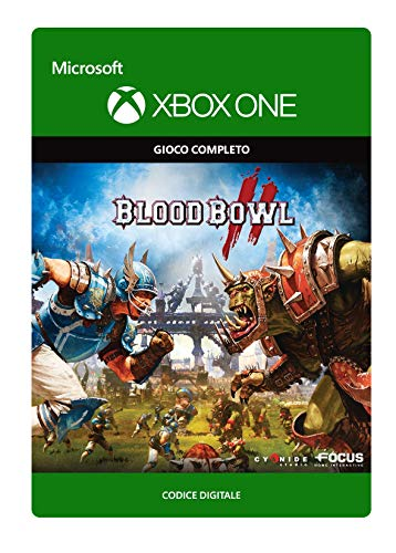 Blood Bowl 2   | Xbox One - Codice download