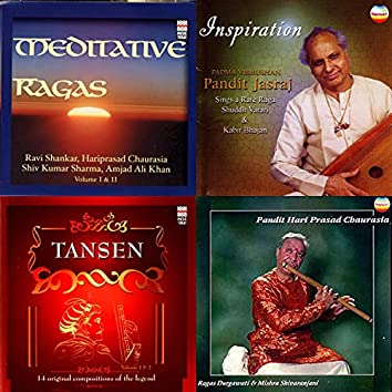 Hindi Classical Ragas