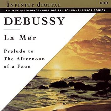 Debussy: La Mer - Danse sacrée et danse profane