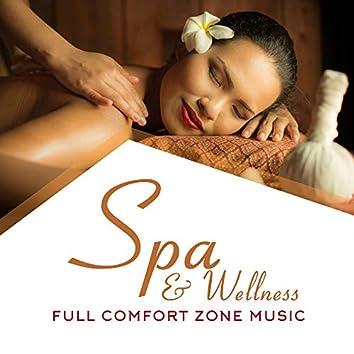 Spa & Wellness Full Comfort Zone Music 2020
