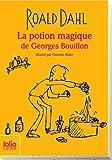 La potion magique de Georges Bouillon - Folio Junior - 05/09/2013