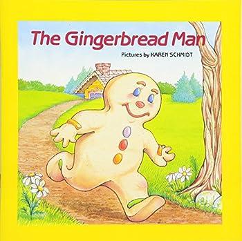 Best gingerbread man book Reviews