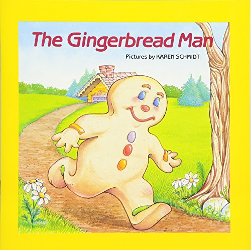 The Gingerbread Man (Easy-To-Read Folktales)の詳細を見る