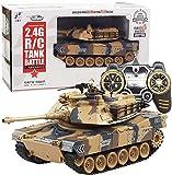 Rc Tank Tigers