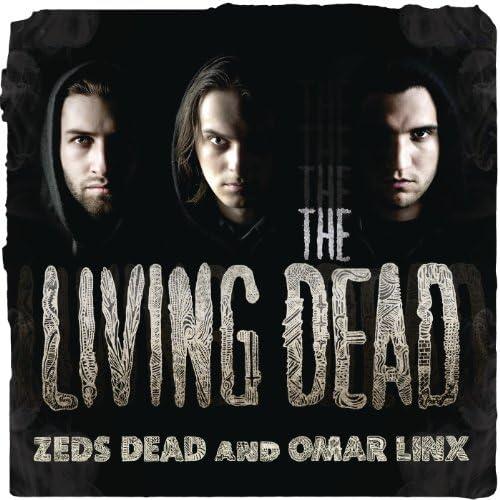 ゼッズ・デッド & Omar LinX