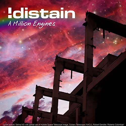 !Distain