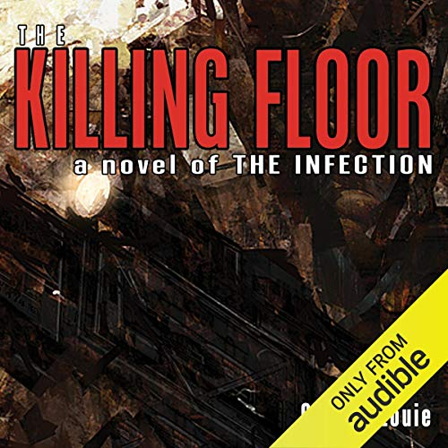 The Killing Floor Titelbild
