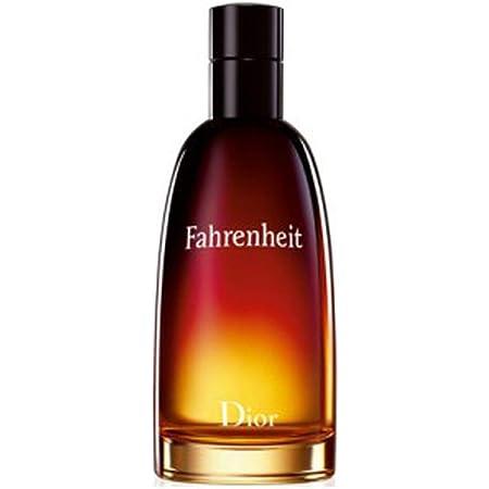 Christian Dior Fahrenheit Eau de Toilette Spray for Men, 3.4 Fl Oz