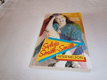 Sylvia Smith-Smith - Book #7 of the Crosswinds