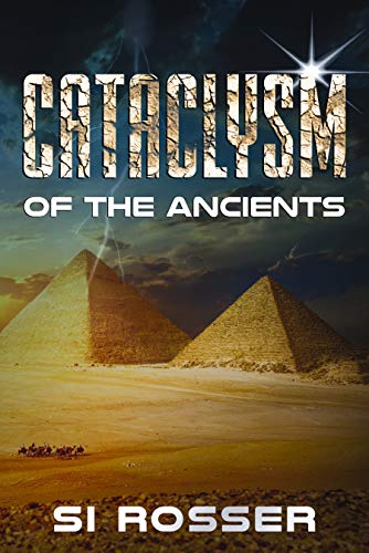 Cataclysm of the Ancients by Simon Rosser ebook deal