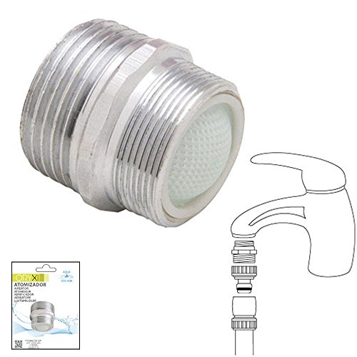 Saturnia 4070070Pumpspray Saturnia Adapter M24x 3/4