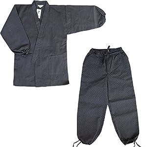Surugajino Samueya Men's Samue 141-1901g