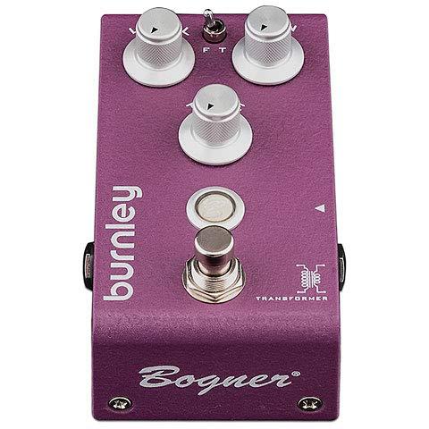 Bogner Burnley V2 · Effetto a pedale