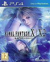 Final Fantasy X/X-2 HD Remaster (PS4) (輸入版)