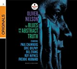 Blues & the Abstract Truth - Oliver Nelson