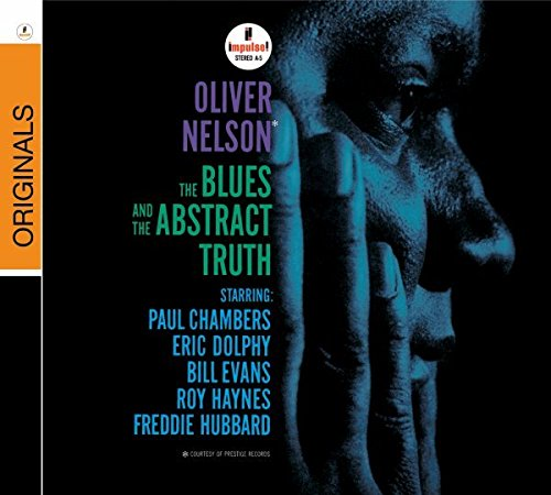 Blues & The Abstract Truth (Reis) (Rstr)
