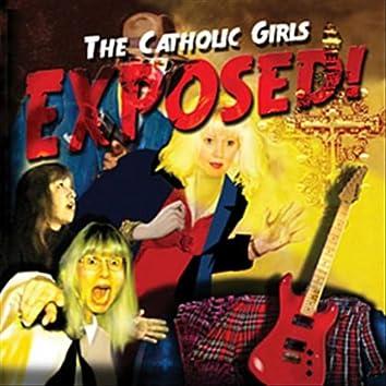The Catholic Girls Exposed!