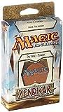 Magic The Gathering - MTG: Zendikar Theme Deck - Intro Pack: KOR Armory (White)