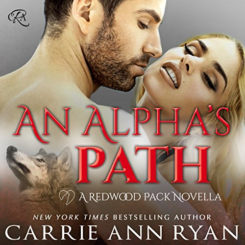 An Alpha's Path cover art