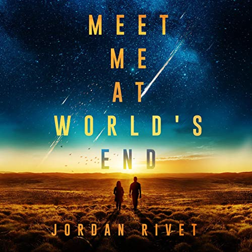 Page de couverture de Meet Me at World's End