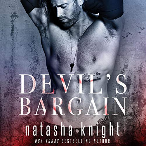 Devil's Bargain cover art