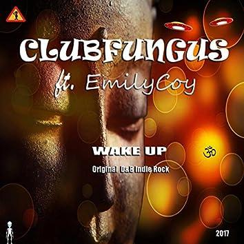 WakeUp (feat EmilyCoy)
