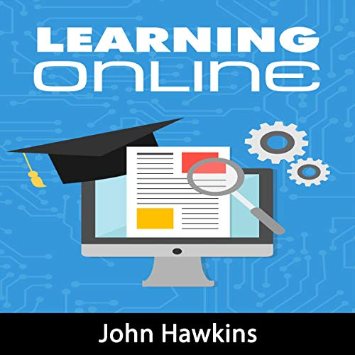 Learning Online cover art