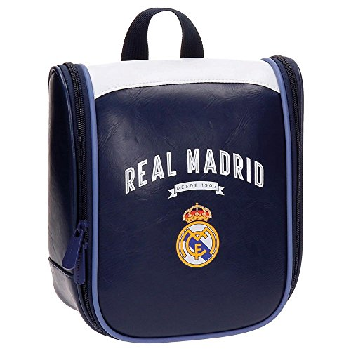 Real Madrid-4974551 toilettas, 22 cm, Joumma 49745