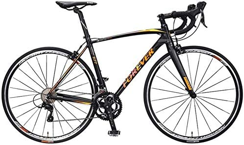 Adult Road Cyclocross Bike 18-Speed