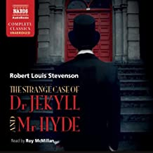 The Strange Case of Dr. Jekyll and Mr. Hyde - plus 'Markheim'