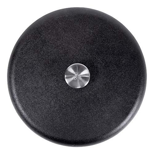 10 in cast iron lid - 2
