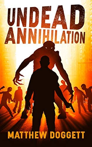 Undead Annihilation product image