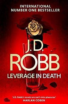 Paperback Leverage In Death EXPORT Book