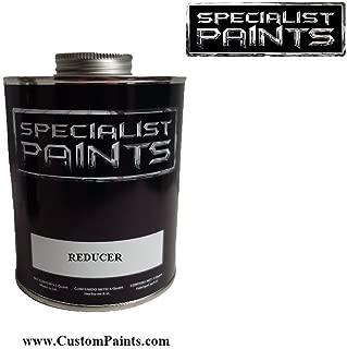 Specialist Paints Reducer - Quart