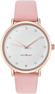 Best olivia burton pink strap watch Reviews