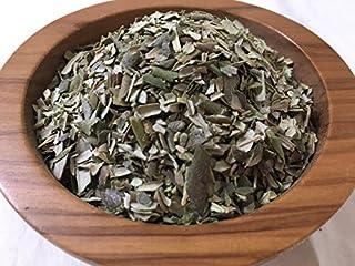 Organic Olive Leaf Dried Herb ~ 1 Ounce Bag ~ Olea europaea