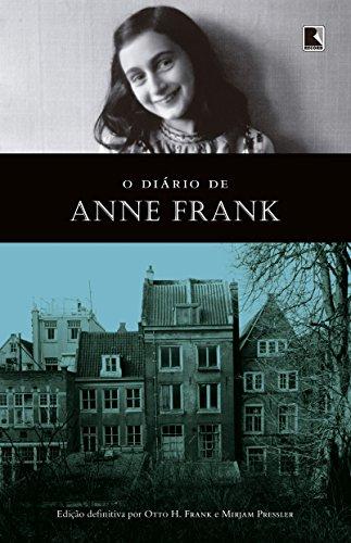 O diário de Anne Frank (edição oficial)