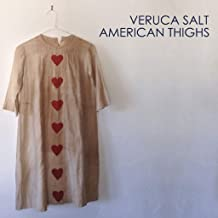 Veruca Salt - American Thighs Vinyl Record