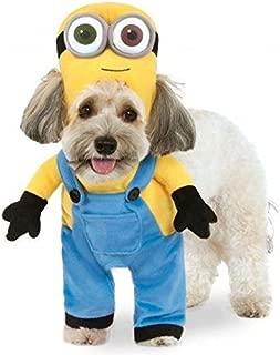 Rubie's Costume Company Minion Bob Arms Pet Suit