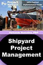 Best shipyard project management book Reviews