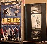 ROLLERBLADES - SULLE ALI DEL VENTO - RCS - VHS