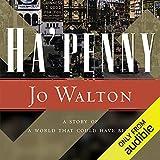Ha'Penny: Small Change, Book 2