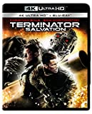 Terminator Salvation [Blu-ray] [UK Import]