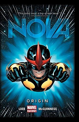 Nova Vol. 1: Origin (Nova (2013-2015)) (English Edition)