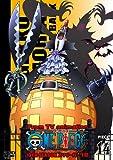ONE PIECE ワンピース 10THシーズン スリラーバーク篇 PIECE.14[DVD]