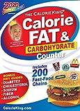 2020 CalorieKing Calorie Fat & Carbohydrate Counter