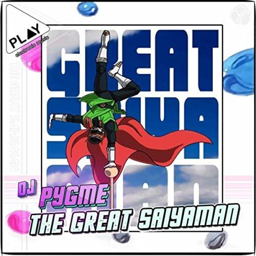 DJ Pygme