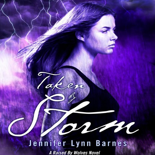 Couverture de Taken by Storm