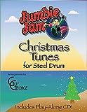 Panyard Jumbie Jam Christmas Tunes for Steel Drum (Book) Volume 1